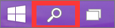 Win8控制面板在哪里打开?三种方法教你快速打开Win8控制面板