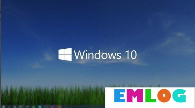 Windows10系统破解方法教程