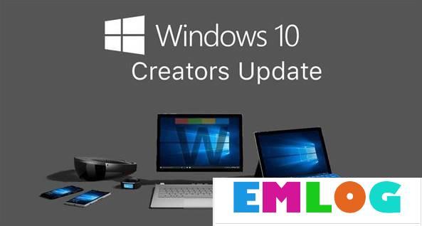 升级Windows 10创意者更新的十大理由