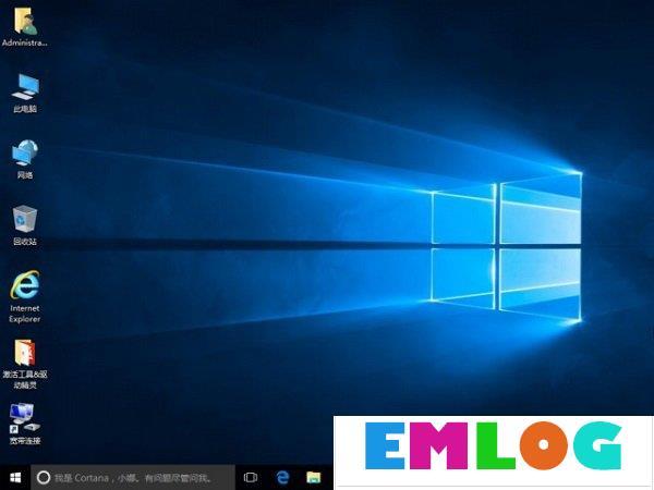 联想ThinkPad X270笔记本怎么用U盘安装Win10系统?