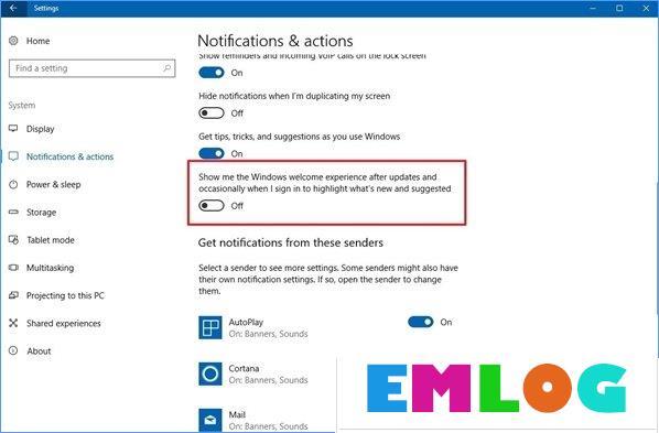 Win10升级后Edge浏览器会弹出欢迎界面怎么禁止?