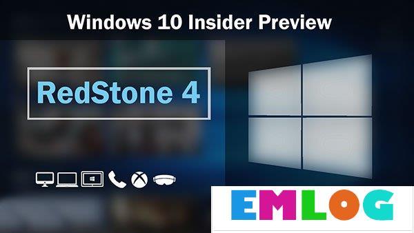 Windows10 17040系统下此电脑右键属性无法打开怎么办?